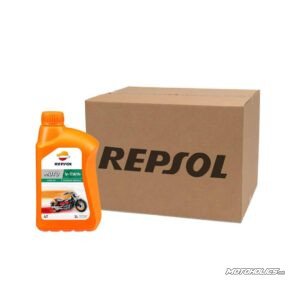 repsol v twin box