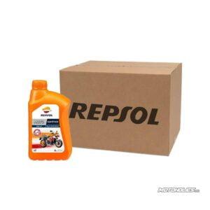 REPSOL MOTO SINTETICO 4T 10W-40 engine oil