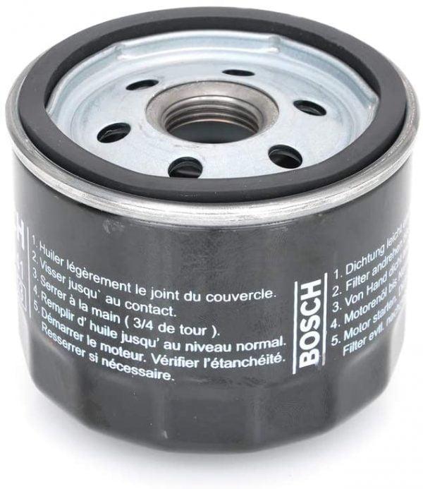 0451103141 bosch oil filter