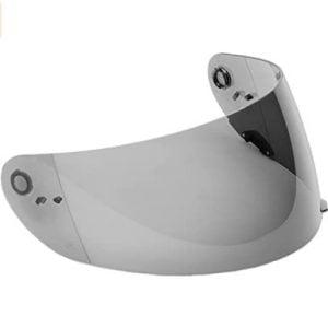 Bell Click Release Light Smoke Shield