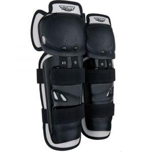 Fox Titan Sport Performancw Knee Guard Youth